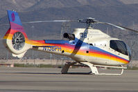 N136PH @ BVU - 2004 Eurocopter EC 130 B4, c/n: 3896 at Boulder City