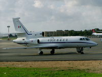 MM62029 @ LMML - DA50 MM62029 Italian Air Force - by raymond