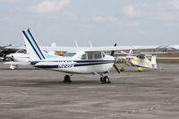 N3311S @ SEF - Cessna 210J