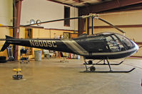 N800SC @ 1L9 - 1976 Enstrom Helicopter Corp 280C, c/n: 1067