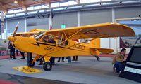 D-MRLT @ EDNY - Zlin Aviation Savage [0045] Friedrichshafen~D 21/04/2005 - by Ray Barber