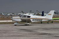 N15888 @ SEF - PA-28-140 - by Florida Metal