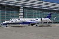 OE-IBR @ LOWW - Embraer 135 - by Dietmar Schreiber - VAP