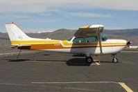 N736VR @ RIF - 1978 Cessna R172K, c/n: R1722826