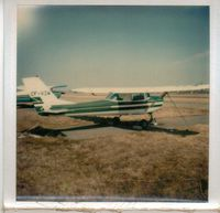 CF-VZW @ CNC3 - This was my Dads Plane in the 1970's - by Allan Barber
