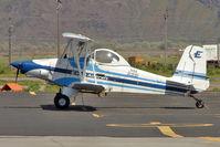 N8802Y @ RIF - 1981 Eagle Aircraft Co EAGLE DW-1, c/n: DW-1-0019-81 at Richfield Municipal