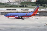 N730SW @ TPA - Southwest 737 - by Florida Metal