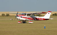 D-EAGD @ LHSK - Siofok-Kiliti Airport, Hungary - by Attila Groszvald-Groszi