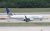 N78506 @ TPA - Boeing 737