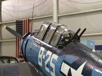 36176 - Douglas SBD-5 Dauntless at the Palm Springs Air Museum, Palm Springs CA - by Ingo Warnecke