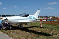 N353 @ KLAL - Questair Venture 20 [AT-7] Lakeland-Linder~N 14/04/2010 - by Ray Barber