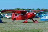 N20JC @ KOSH - Piper PA-22-150 Tri-Pacer [22-2879] Oshkosh~N 29/07/2008 - by Ray Barber
