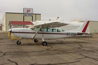 N91096 @ CNY - 1969 Cessna 207, c/n: 20700071 at Moab