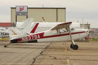 N8379A @ CNY - 1952 Cessna 170B, c/n: 25231 at Moab