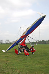 G-CFDY photo, click to enlarge