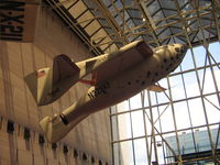 N328KF - National Air and Space Museum