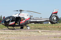 N808MH @ GCN - 2005 Eurocopter EC 130 B4, c/n: 3914 at Grand Canyon