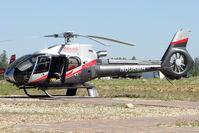 N808MH @ GCN - 2005 Eurocopter EC 130 B4, c/n: 3914 at Grand Canyon
