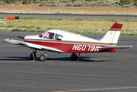 N6079W @ GCN - 1964 Piper PA-28-140, c/n: 28-20092 at Grand Canyon
