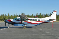 N71SC @ GCN - 2003 Cessna 208B, c/n: 208B0997 of Westwind at Grand Canyon