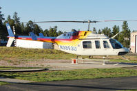 N3893U @ GCN - Bell 206L-3, c/n: 51020 at Grand Canyon