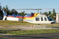 N3893U @ GCN - Bell 206L-3, c/n: 51020 at Grand Canyon