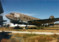 43-49281 @ KHIF - Hill Aerospace Museum - by Ronald Barker