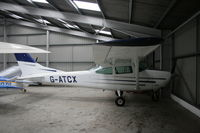 G-ATCX photo, click to enlarge