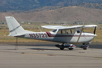 N35723 @ IGM - 1968 Cessna 172I, c/n: 17256935 at Kingman