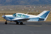 N1276R @ IGM - 1971 Bellanca 17-30A, c/n: 30400 at Kingman