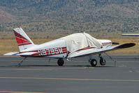 N9795W @ IGM - 1967 Piper PA-28-140, c/n: 28-23289 at Kingman