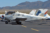 N134VP @ IGM - 1965 Piper PA-28-140, c/n: 28-21108 at Kingman