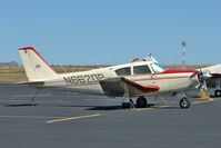 N6620P @ IGM - 1960 Piper PA-24-180, c/n: 24-1741 at Kingman