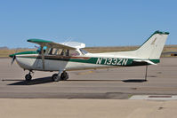 N733ZN @ IGM - 1977 Cessna 172N, c/n: 17268680 at Kingman