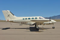 N1616T @ IGM - 1973 Cessna 414, c/n: 414-0396 at Kingman