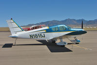 N1815J @ IGM - 1968 Piper PA-28-140, c/n: 28-24244 at Kingman