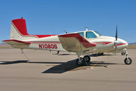 N108GS @ IGM - 1960 Beech D50C, c/n: DH-250 at Kingman