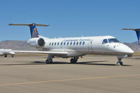 N17507 @ IGM - 2000 Embraer EMB-135ER, c/n: 145215 stored at Kingman