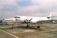D-IBIN @ RTM - Bin Air - by Henk Geerlings