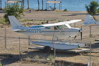N60370 - 1969 Cessna 150J, c/n: 15070261 at Mohave Country Park , Bullhead