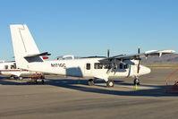 N171GC @ BVU - 1974 Dehavilland DHC-6-300, c/n: 406 at Boulder City