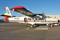 N227SA @ BVU - 1976 Dehavilland DHC-6 TWIN OTTER, c/n: 517 at Boulder City