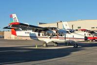 N148SA @ BVU - Dehavilland DHC-6-300, c/n: 409 at Boulder City