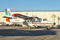 N142SA @ BVU - 1969 Dehavilland DHC-6-300, c/n: 241 at Boulder City