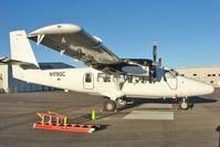 N178GC @ BVU - 1980 Dehavilland DHC-6-300, c/n: 697 at Boulder City