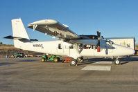 N189GC @ BVU - 1981 Dehavilland DHC-6-300, c/n: 772 at Boulder City