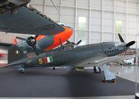MM53265 @ LIRB - Fiat G.55