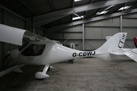 G-CDWJ photo, click to enlarge