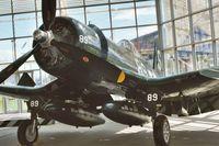 88382 @ KBFI - Museum of Flight - by Ronald Barker
