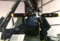 92399 @ KADS - Cavanaugh Flight Museum - by Ronald Barker